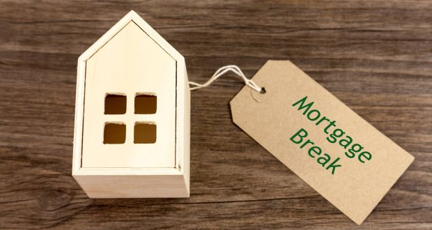 Mortgage Payment Breaks